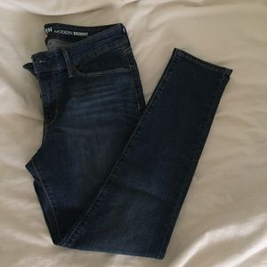 DENIZEN LEVIS modern skinny jeans /Size 10